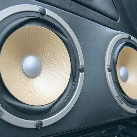Interior Speakers